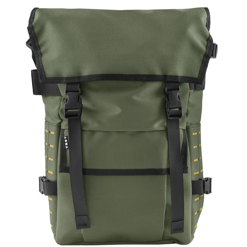 b5fdeb3b8d YNOT - Wildland Scout Backpack